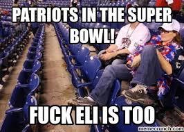 Patriots Fans Memes - patriots fans