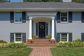 split level front porch designs surprising front porch designs for split entry homes photos
