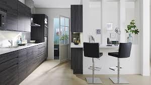 cuisine peinture grise couleur mur de cuisine cuisine blanche fusiond cuisine moderne