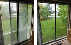 Window Film For Patio Doors Sliding Glass Door Security
