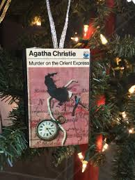 mystery playground murder on the orient express book cover