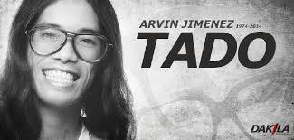 Tado Meme - the top 10 best blogs on tado jimenez