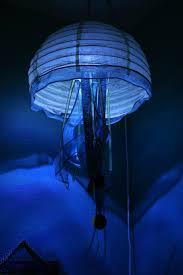 32 best constructed lanterns images on pinterest lanterns paper jellyfish paper lantern night light ocean bedroomsea