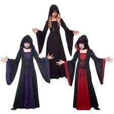Scariest Halloween Costumes Kids Vampire Costumes Girls Kids Scary Halloween Fancy Dress