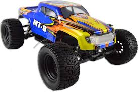 rc monster jam trucks 1 12 scale electric rc monster truck brushed version