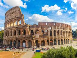 best way to see the colosseum rome colosseum forum palatine hill guided tour with skip the