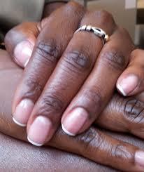 shellac nails easy nail designs
