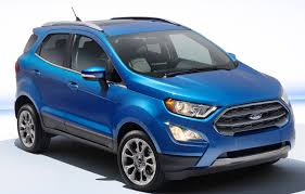 peugeot dealers 2018 ford ecosport overview cargurus