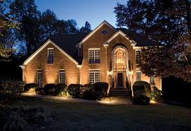 beautiful led lights outside house copper path lights expert