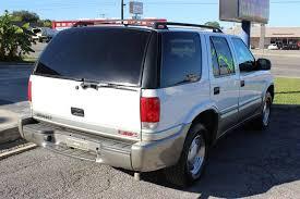 2000 Gmc Jimmy Interior 2000 Gmc Jimmy Sle 4dr Suv In San Antonio Tx Cowboys Garage And