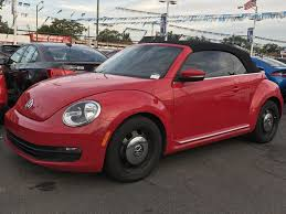used pink volkswagen beetle used volkswagen for sale in chicago il south chicago dodge