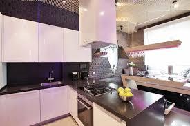 Futuristic Kitchen Designs Futuristic Kitchen Design 88designbox