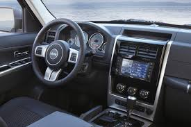 2001 Jeep Cherokee Sport Interior 2012 Jeep Liberty Vs 2014 Jeep Cherokee Autotrader