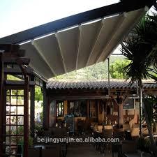 Pergola Sun Shades by Aluminium Folding Sun Shade For Shops Aluminium Folding Sun Shade