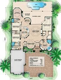 Split Master Bedroom 14 Best First Home Floor Plan Images On Pinterest Floor Plans