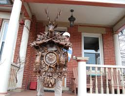 8 Day Cuckoo Clock Home Design 87 Mesmerizing Cuckoo Clock For Sales