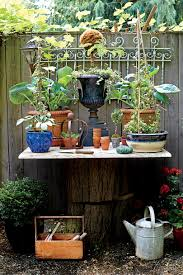 an entertainer u0027s garden southern living