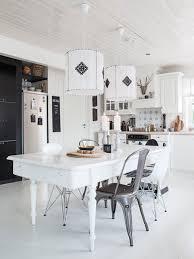 Best Scandinavian Style Images On Pinterest Scandinavian - Scandinavian kitchen table