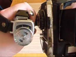 shoe light meter kodalux l shoe mount light meter youtube