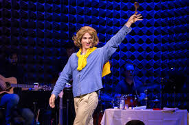 the martha stewart drag musical has returned just in time for