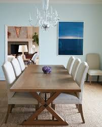 The Dining Room Brooklyn A Look Inside Interior Designer Frank De Biasi U0027s Around The World