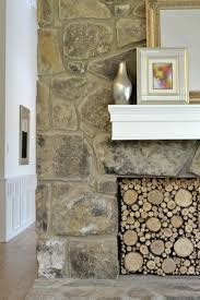 Fireplace Cover Up 62 Best Fireplace Images On Pinterest Fireplace Screens