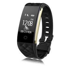 new s2 bluetooth smart watch fitness tracker ip67 waterproof real