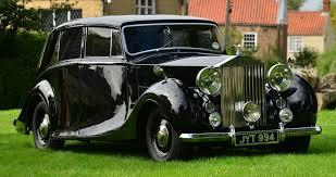 roll royce cuba 1948 silver wraith by hooper vintage u0026 prestige vintage rolls