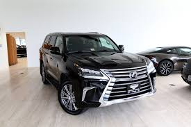 lexus lx interior 2017 2017 lexus lx 570 stock pa77687b for sale near vienna va va