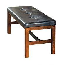 amazon com steve silver company lakewood bench 52