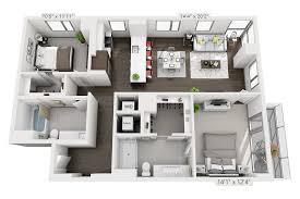 floor plan availability for 3033 wilshire koreatown los angeles