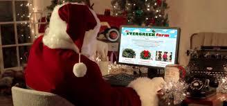 evergreen farm websites