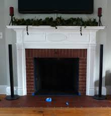 Fireplace Vacuum Lowes by Interior Whitewash Brick Wall Brick Stain Lowes Whitewashing