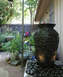 Aquascape Water Features My New Aquascape Patio Fountain Cozy Little House
