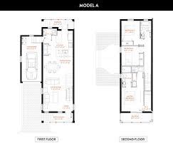 floor plans for units floor plans units ft lauderdale new construction townhomes