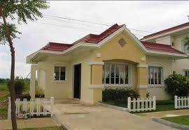 pictures model of bungalow house free home designs photos
