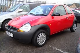 used ford ka red for sale motors co uk