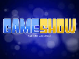 game show templates for powerpoint expin radiodigital co