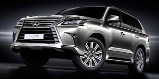 lexus lx 570 black interior al futtaim motors launches stronger grander and finer lexus lx