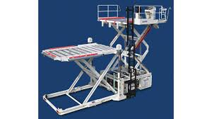 pallet loaders u0026 cargo loaders aviationpros com