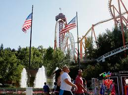 Six Flags Address Lilli Petersen U0027s Recent Articles Refinery29