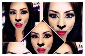 halloween cat makeup cat makeup tutorial cat makeup halloween youtube