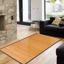 Bamboo Area Rug Costway Rakuten Costway 5 X 8 Bamboo Area Rug Floor Carpet
