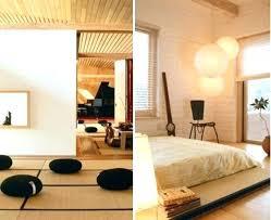 d馗oration chambre japonaise deco japonaise moderne cheap deco chambre japonais u asnieres