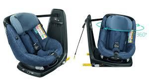 siège bébé auto vidéo voici le première siège bébé avec airbags