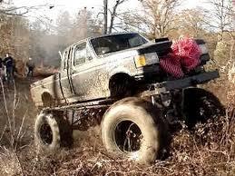 ford mudding trucks ford mud trucks big block muddin crawlin flexin