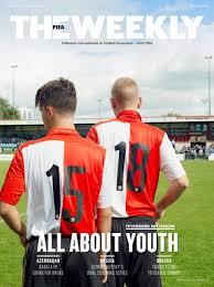 cr it lyonnais si e social the fifa weekly issue 38 by fédération internationale de football
