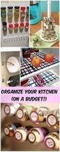 Organizing Your Kitchen Cabinets by 773 Best Organize Kitchen Ideas Images On Pinterest Organized