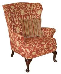 high back chair covers decor pretty design of wingback chair covers for chic furniture