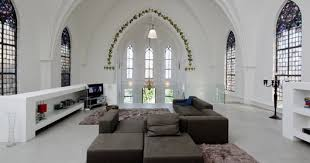 Gothic Style Home Gothic Type Meets Minimalism U2013 Residential Church Xl Dream Home
